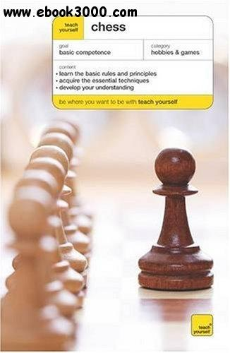 Teach Yourself Chess Fourth Edition free download