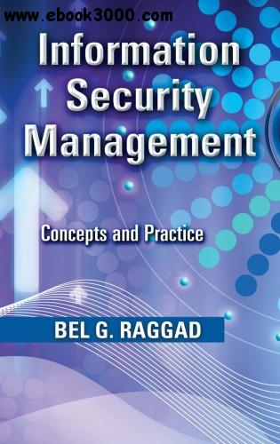 Information Security Management: Concepts and Practice free download