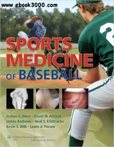 Sports Medicine of Baseball free download