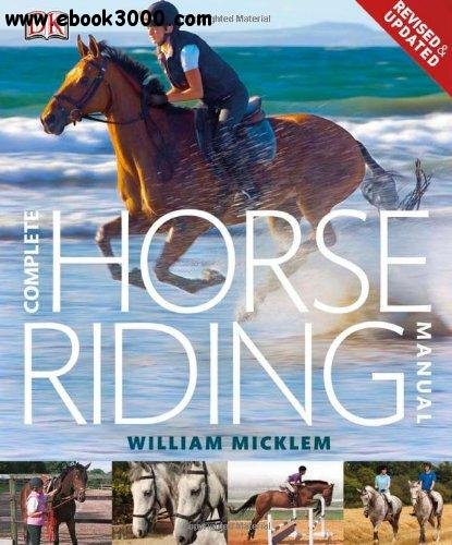 Complete Horse Riding Manual free download
