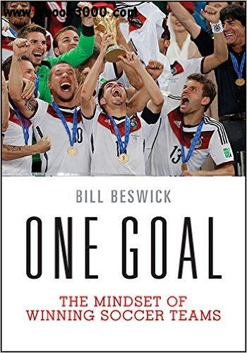 One Goal: The Mindset of Winning Soccer Teams free download