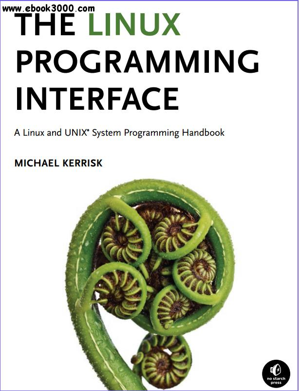 The Linux Programming Interface free download
