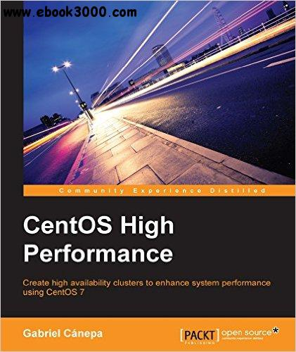 CentOS High Performance free download