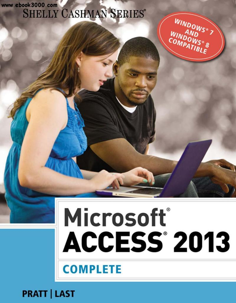 Microsoft Access 2013: Complete free download