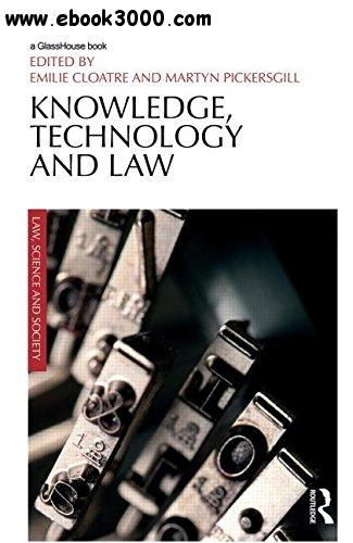 Knowledge, Technology and Law free download