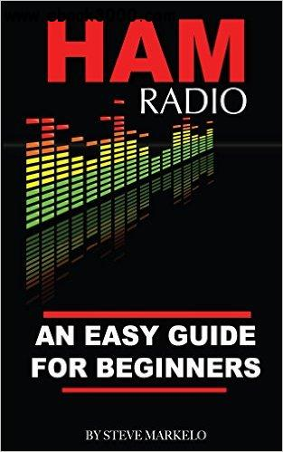 Ham Radio: An Easy Guide for Beginners free download