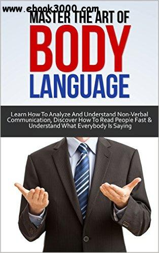 Body Language: Master the Art of Body Language free download