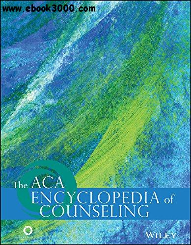 The ACA Encyclopedia of Counseling free download