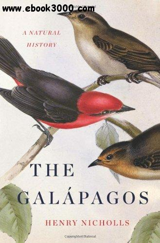 The Galpagos: A Natural History free download