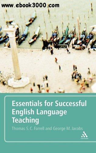 Essentials for Successful English Language Teaching free download