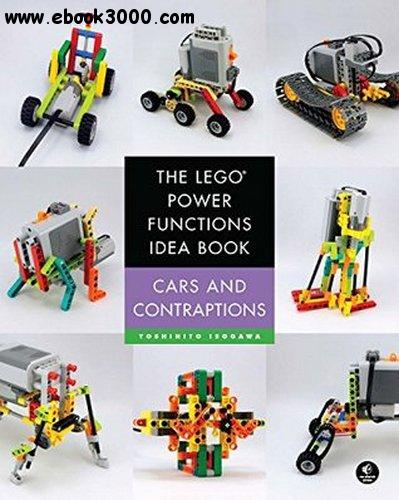 The LEGO Power Functions Idea Book, Vol. 2: Cars and Contraptions free download