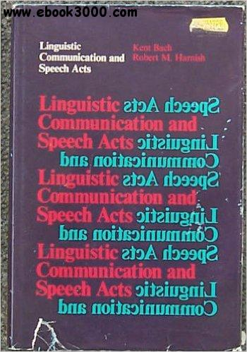 Bach: Linguistic Communication free download