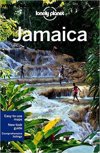 Lonely Planet Jamaica (Travel Guide) free download