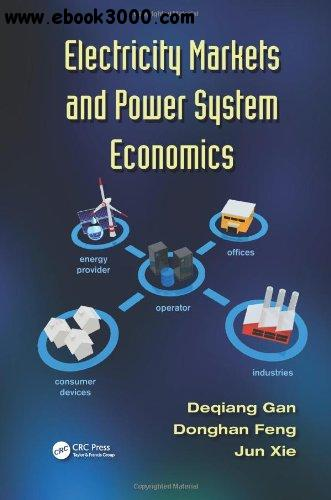 Electricity Markets and Power System Economics free download