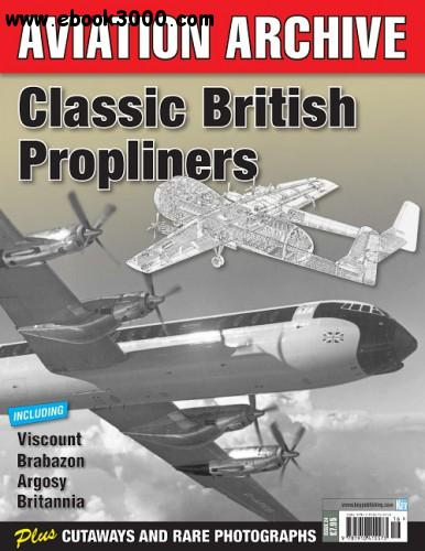 Aviation Archive - Classic British Propliners free download