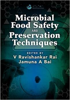 Microbial Food Safety and Preservation Techniques free download