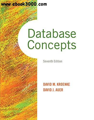 Database Concepts free download