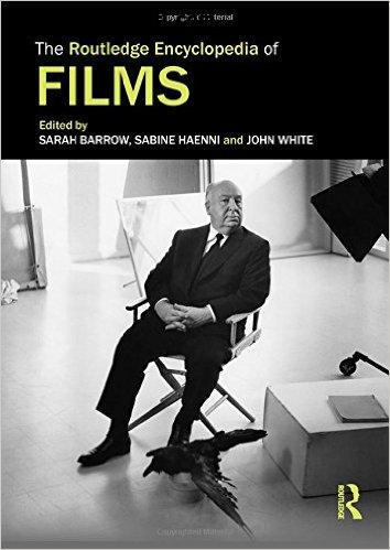 The Routledge Encyclopedia of Films free download