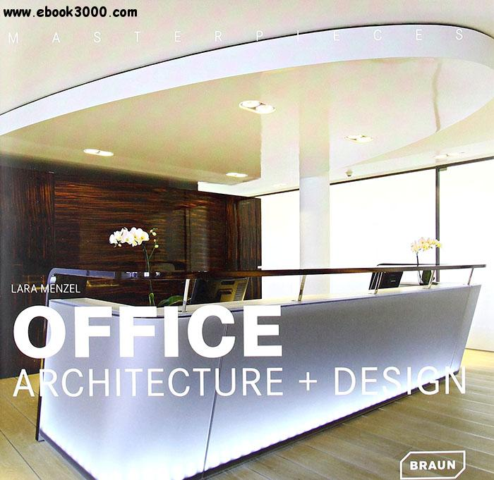 Office Architecture + Design (RePost) free download