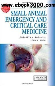 Small Animal Emergency and Critical Care Medicine: A Color Handbook, 2nd edition free download