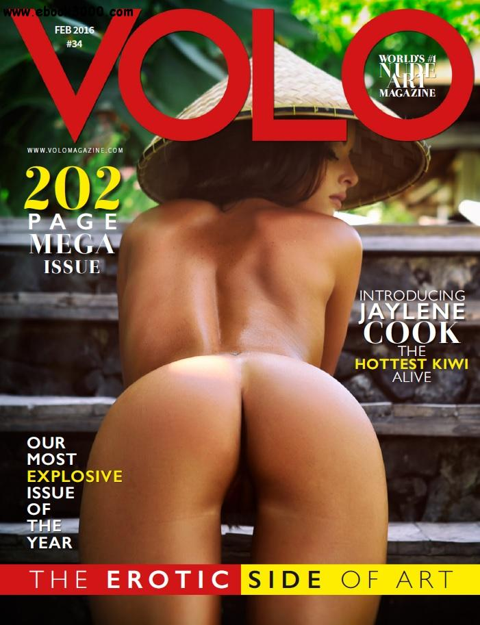 VOLO - February 2016 free download
