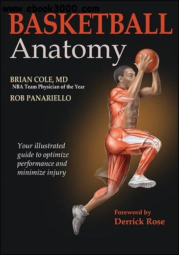 Basketball Anatomy free download