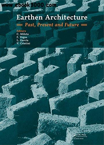 Earthen Architecture: Past, Present and Future free download