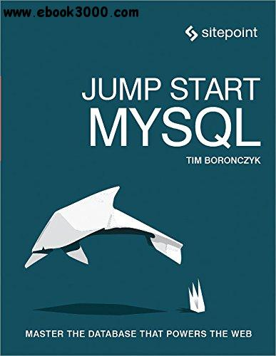 Jump Start MySQL free download