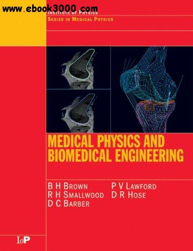 Medical Physics and Biomedical Engineering free download