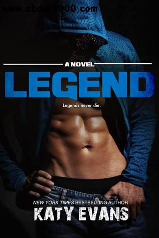 Legend by Katy Evans free download