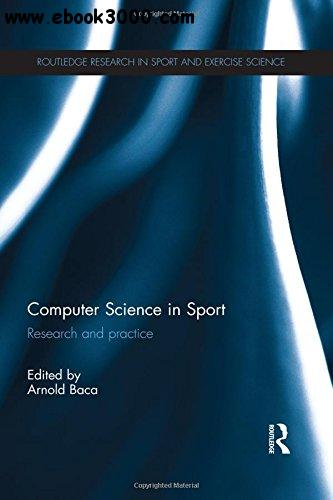 Computer Science in Sport: Research and Practice free download