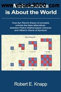 Mathematics is About the World free download