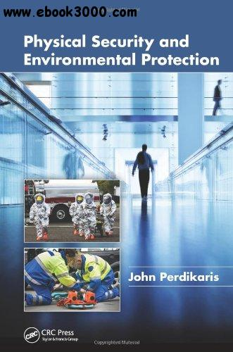 Physical Security and Environmental Protection free download