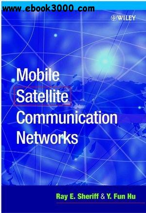 Mobile Satellite Communication Networks free download