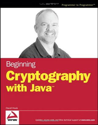 Beginning Cryptography in Java free download