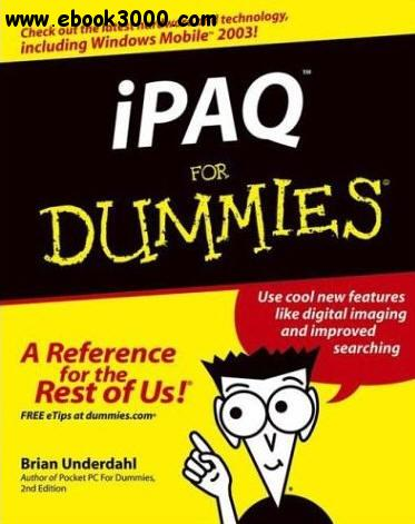 iPAQ for Dummies free download