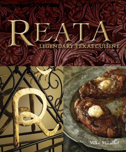 Reata: Legendary Texas Cooking free download