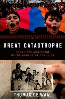Great Catastrophe: Armenians and Turks in the Shadow of Genocide free download