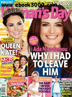 Woman's Day - 7 March 2016 free download