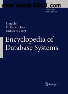 Encyclopedia of Database Systems free download