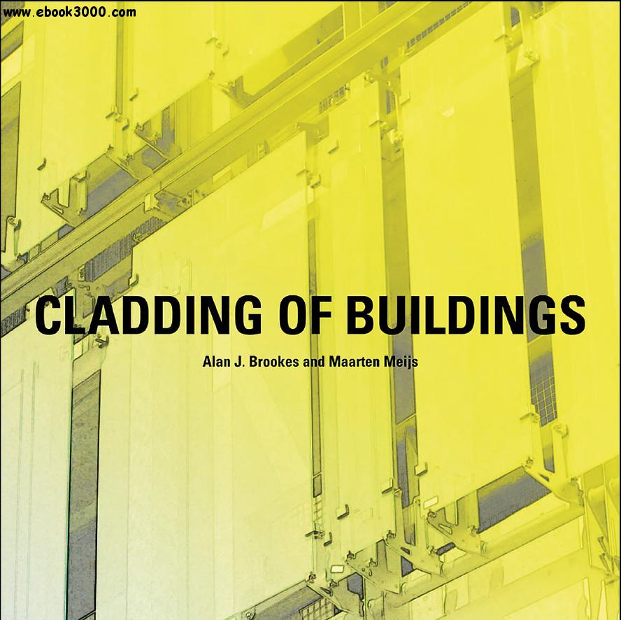 Cladding of Buildings free download