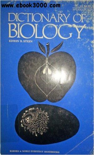 Dictionary of biology free download