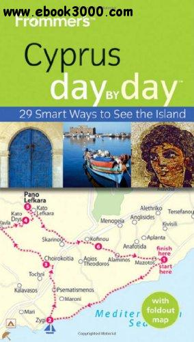 Frommer's Cyprus Day by Day free download
