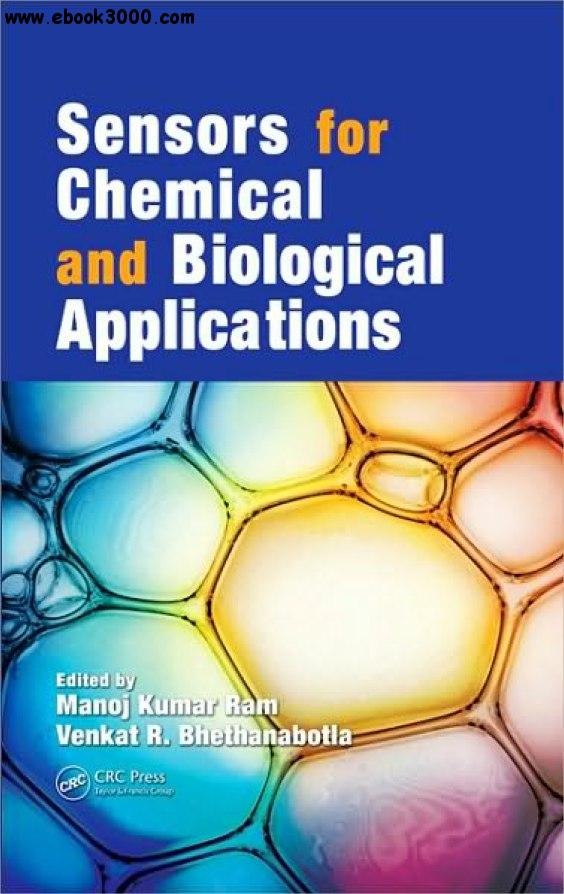 Sensors for Chemical and Biological Applications free download