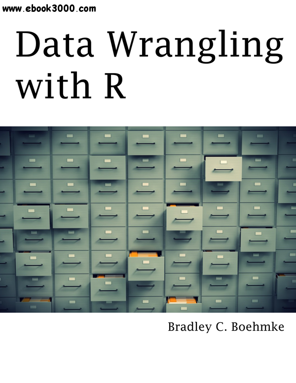 Data Wrangling with R free download
