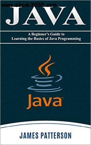 JAVA: A Beginner's Guide to Learning the Basics of Java Programming free download