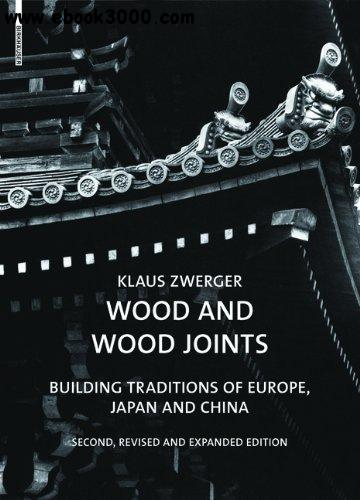 Wood and Wood Joints free download