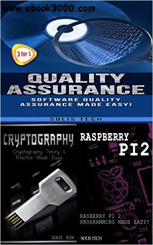Quality Assurance & Cryptography & Raspberry Pi 2 free download