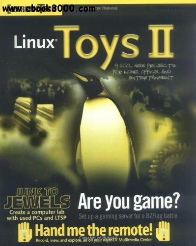 Linux Toys II free download