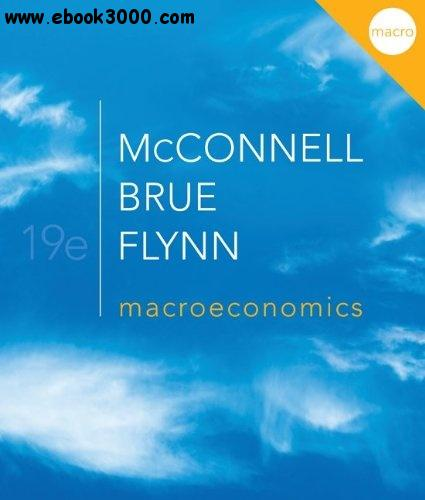 Macroeconomics, 19th edition free download